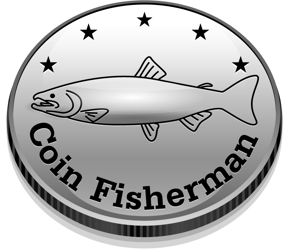 Coin Fisherman