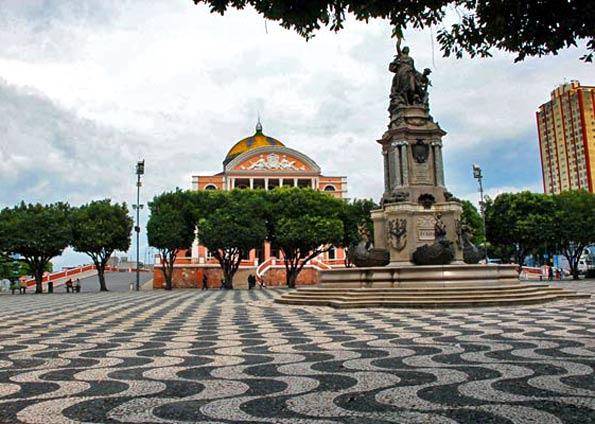 Largo Sao Sebastiao