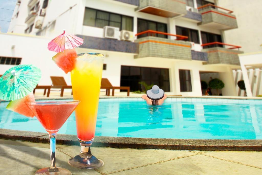 hotel saint paul manaus